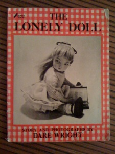 Thelonelydoll